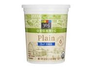 261305-yogurt-365organiceverydayvalue-greekplainorganicfatfreewholefoods