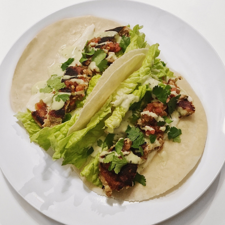 Easy Taco Tuesday with Yellowfin Tuna Fish